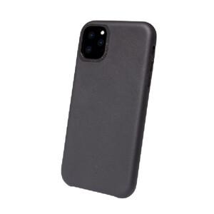 Купить Кожаный чехол Decoded Back Cover Black для iPhone 11 Pro