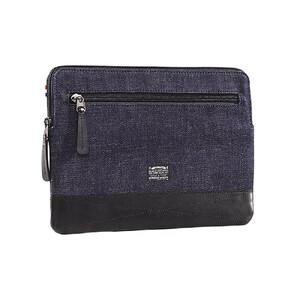 "Купить Чехол-сумка Decoded Denim Slim Sleeve Blue/Black для iPad Air/Air 2/Pro 9.7"""