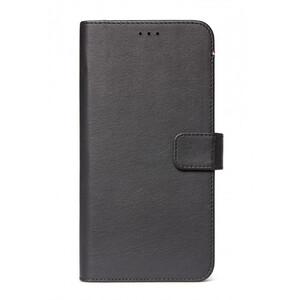 Купить Кожаный чехол-книжка Decoded Detach Wallet Black для iPhone 11 Pro
