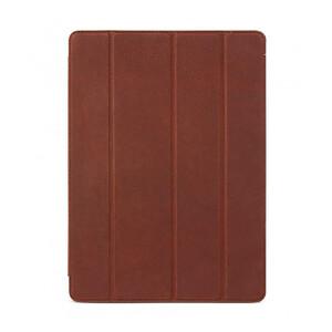 """Купить Кожаный чехол Decoded Slim Cover Brown для iPad Pro 12.9"""""""