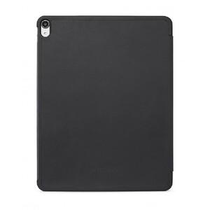 """Купить Кожаный чехол Decoded Slim Cover Black для iPad Pro 12,9"""" (2018)"""