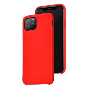 Купить Защитный чехол HOCO Pure Series Red для iPhone 11 Pro Max