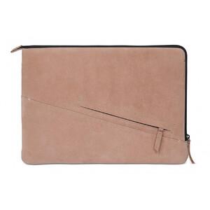 """Купить Кожаный чехол-сумка Decoded Slim Sleeve Rose для MacBook Pro 13"""" Retina/MacBook Pro 13"""" with Touch Bar (2016/2017/2018)"""