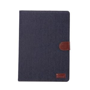 """Купить Джинсовый чехол Denim Black для iPad Pro 9.7"""""""