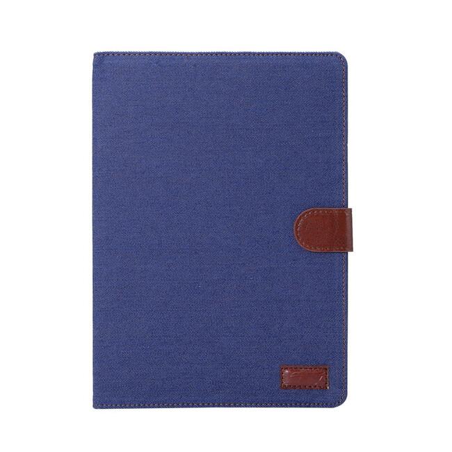 """Джинсовый чехол Denim Blue для iPad Pro 9.7"""""""