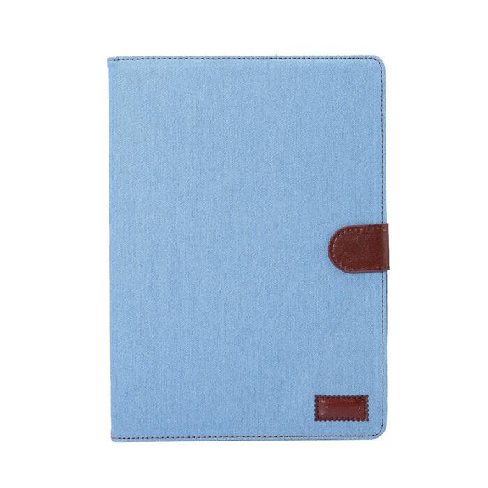 """Джинсовый чехол Denim Sky Blue для iPad Pro 9.7"""""""