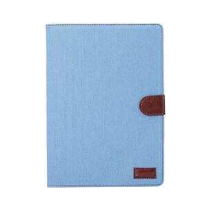 """Купить Джинсовый чехол Denim Sky Blue для iPad Pro 9.7"""""""