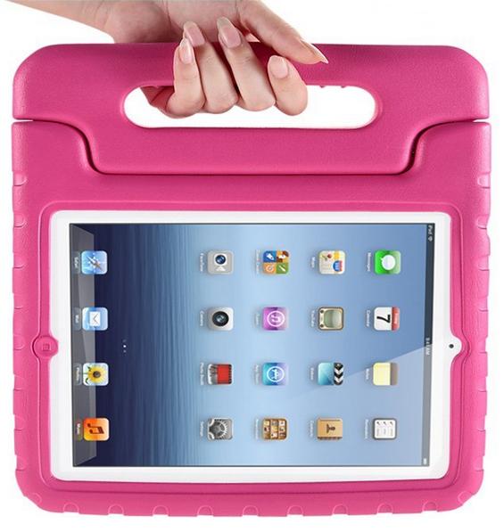Купить Детский чехол Philips с ручкой для iPad mini 3 | 2 | 1 Розовый