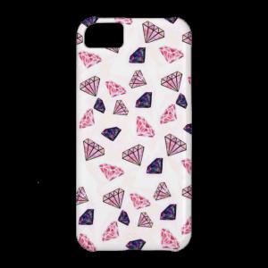 Купить Чехол BartCase Diamonds для iPhone 5C