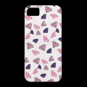 Купить Чехол BartCase Diamonds для iPhone 5/5S/SE