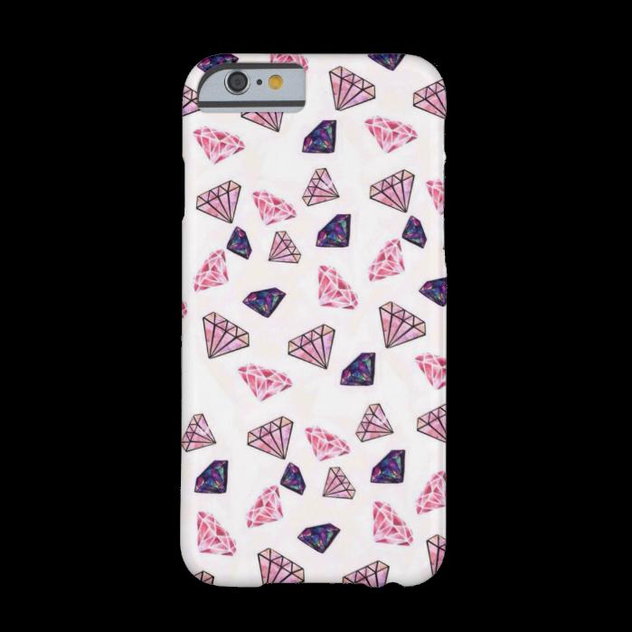 Чехол BartCase Diamonds для iPhone 6/6s