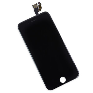 Купить Черный LCD дисплей для iPhone 6