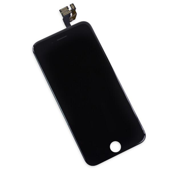 Дисплей с тачскрином (ААА-копия) Black для iPhone 6