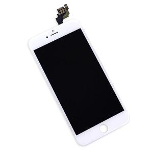 Купить Белый LCD дисплей для iPhone 6 Plus