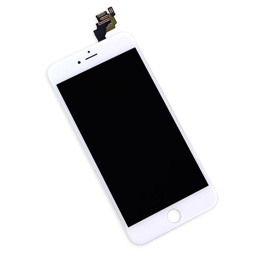 Купить Дисплей с тачскрином (ААА-копия) White для iPhone 6