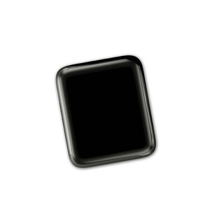 Купить Дисплей с тачскрином для Apple Watch Series 3 38mm