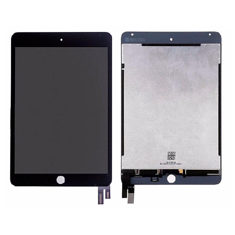 Купить Дисплей с тачскрином (черный, оригинал) для iPad mini 4