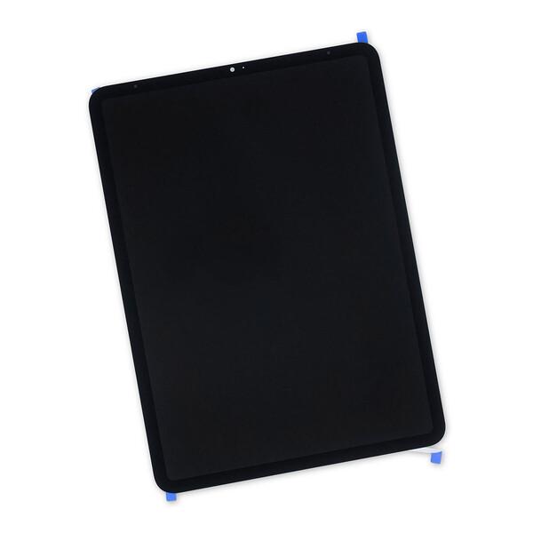 """Дисплей с тачскрином (черный, оригинал) для iPad Pro 11"""""""