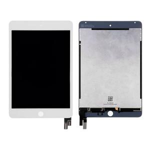 Купить Дисплей с тачскрином (белый, оригинал) для iPad mini 4