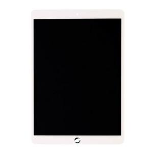 Купить Дисплей с тачскрином (белый, оригинал) для iPad Air 3