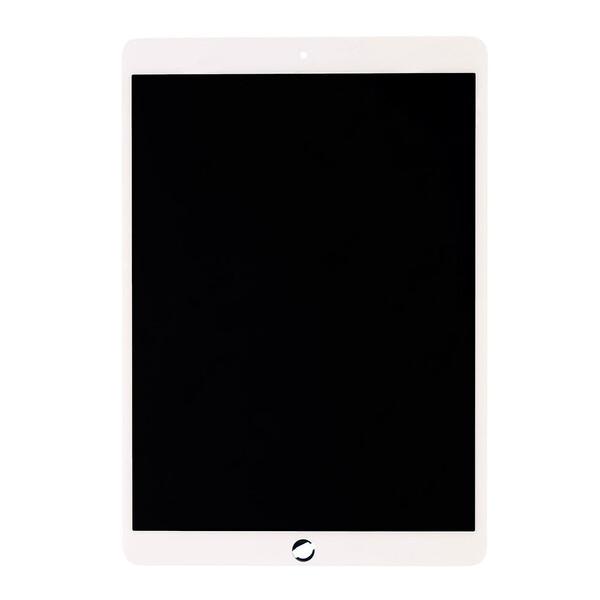 Дисплей с тачскрином (белый, оригинал) для iPad Air 3