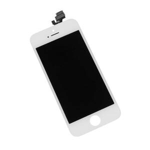 Купить Дисплей с тачскрином (ААА-копия) White для iPhone 5