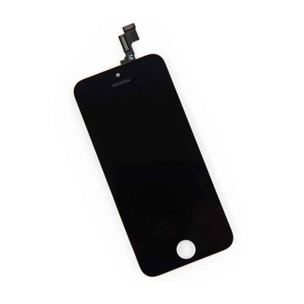 Купить Дисплей с тачскрином (AAA-копия) Black для iPhone SE