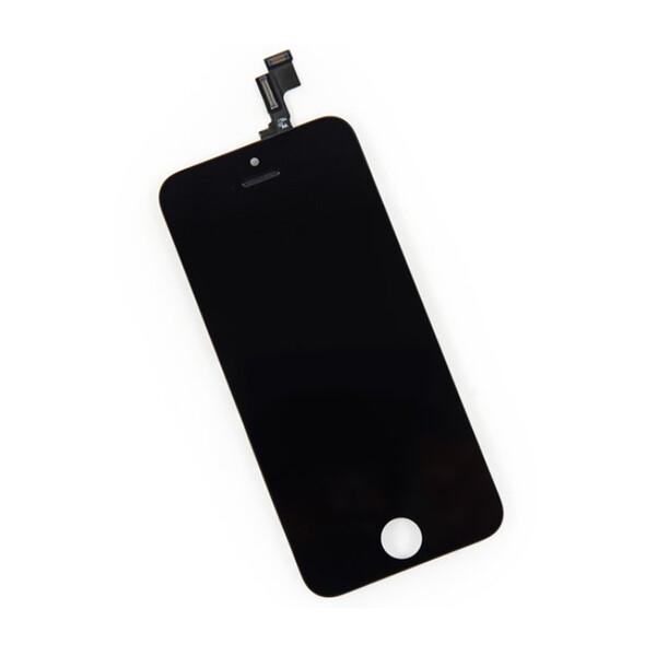Дисплей с тачскрином (AAA-копия) Black для iPhone SE