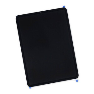 """Купить Дисплей с тачскрином (черный, оригинал) для iPad Pro 11"""" (2020)"""