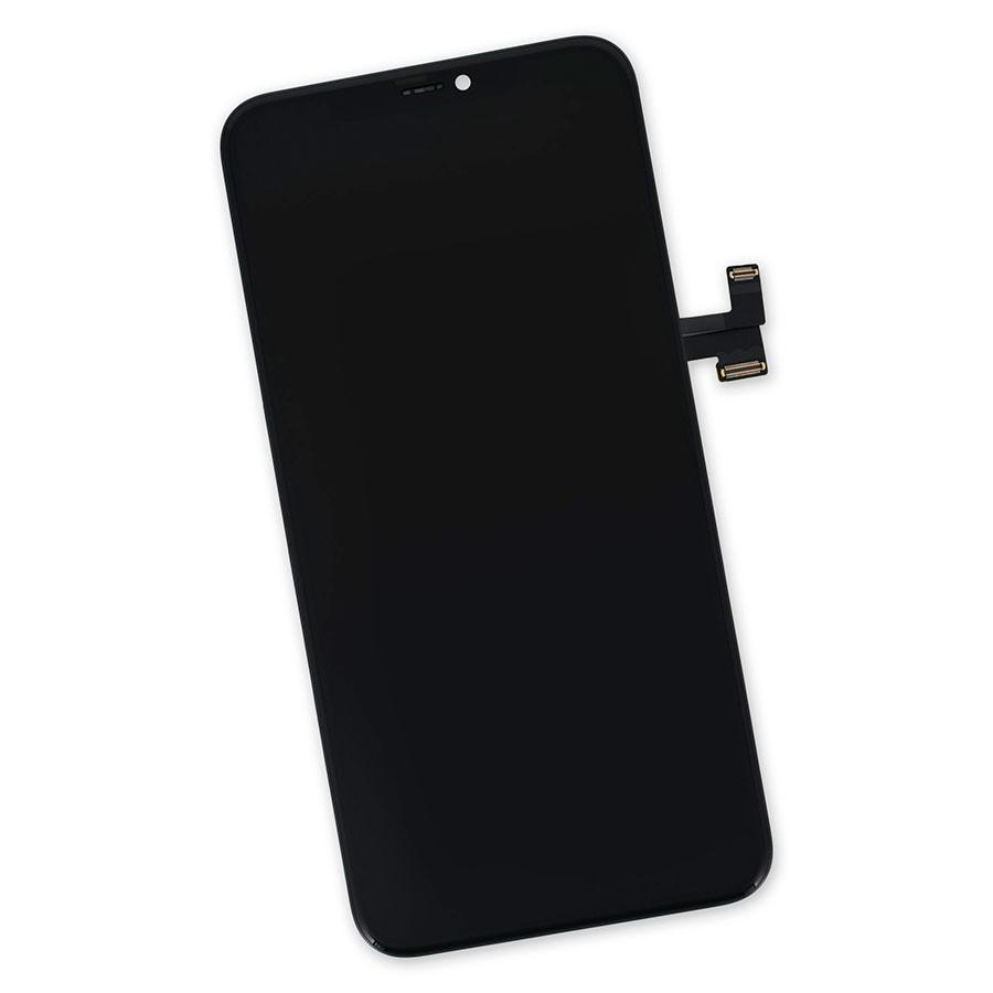 Купить Дисплей с тачскрином (оригинал) для iPhone 11
