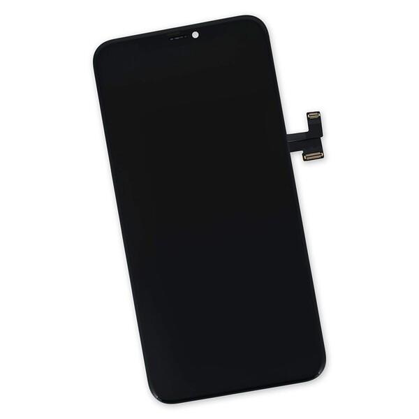 Дисплей с тачскрином (оригинал) для iPhone 11
