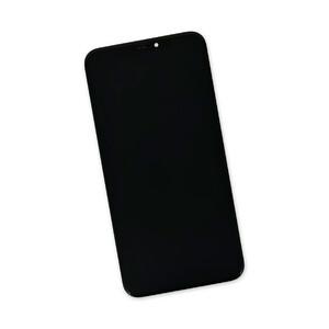 Купить Дисплей с тачскрином (Black) для iPhone XS Max (оригинал)