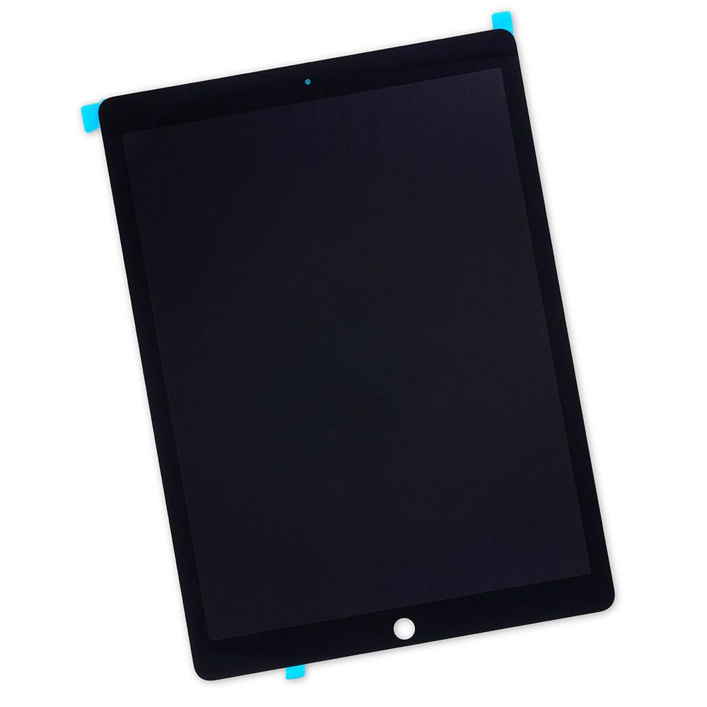 """Купить Дисплей с тачскрином (черный, оригинал) для iPad Pro 12.9"""" (2015)"""
