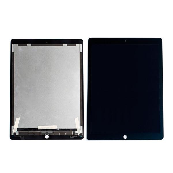 """Дисплей с тачскрином (черный, оригинал) для iPad Pro 12.9"""" (2017)"""