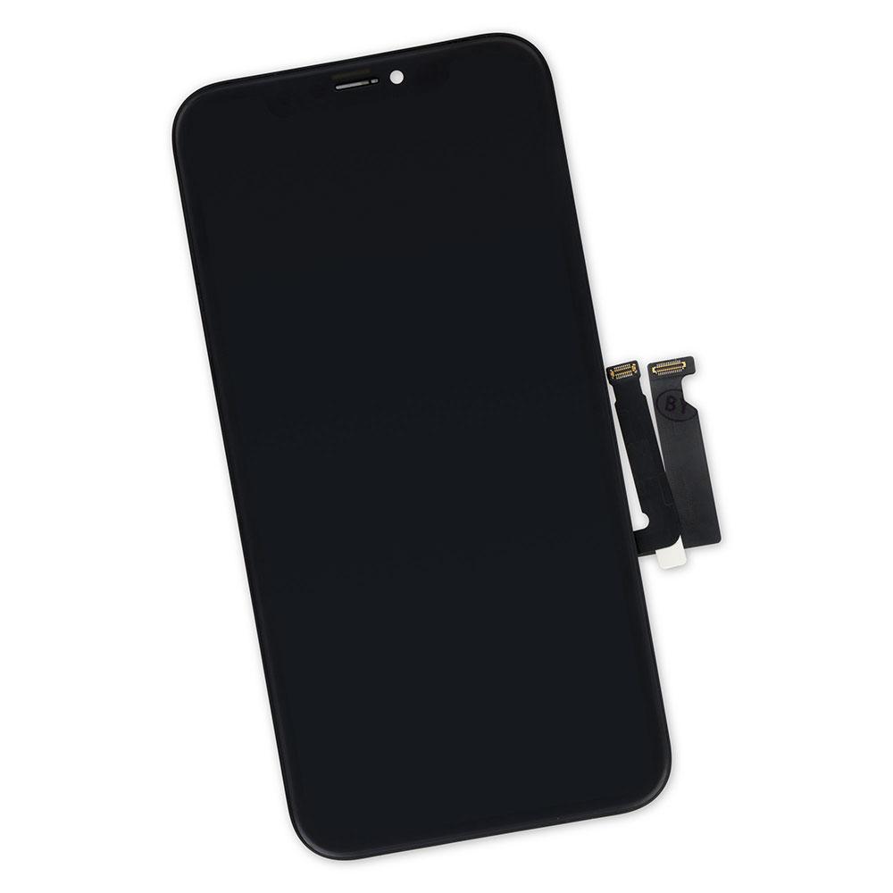 Купить Дисплей с тачскрином (оригинал) для iPhone XR