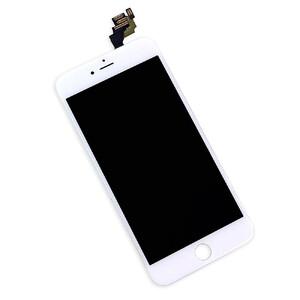 Купить Дисплей с тачскрином (оригинал, белый) для iPhone 6
