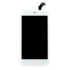 Купить Дисплей с тачскрином (оригинал, белый) для iPhone 6 Plus
