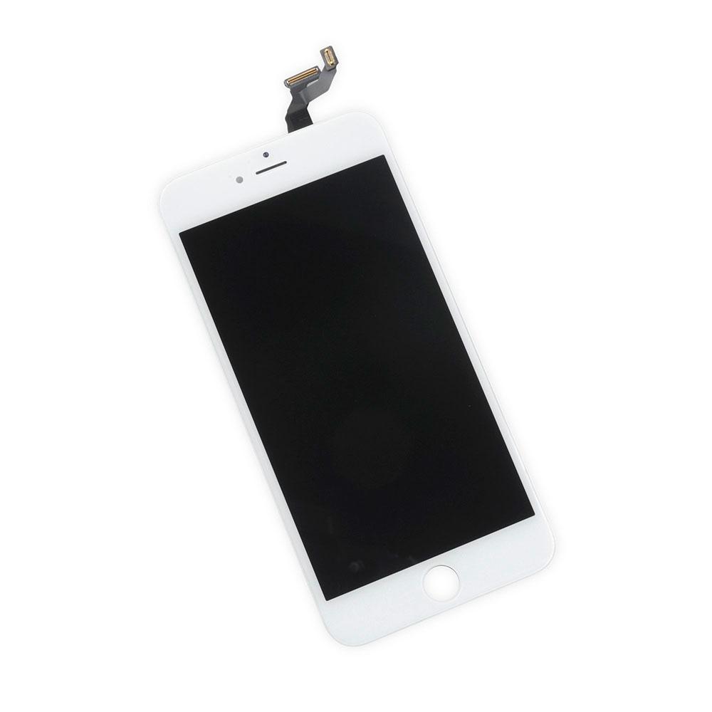 Купить Дисплей с тачскрином (AAA-копия) White для iPhone 6s Plus