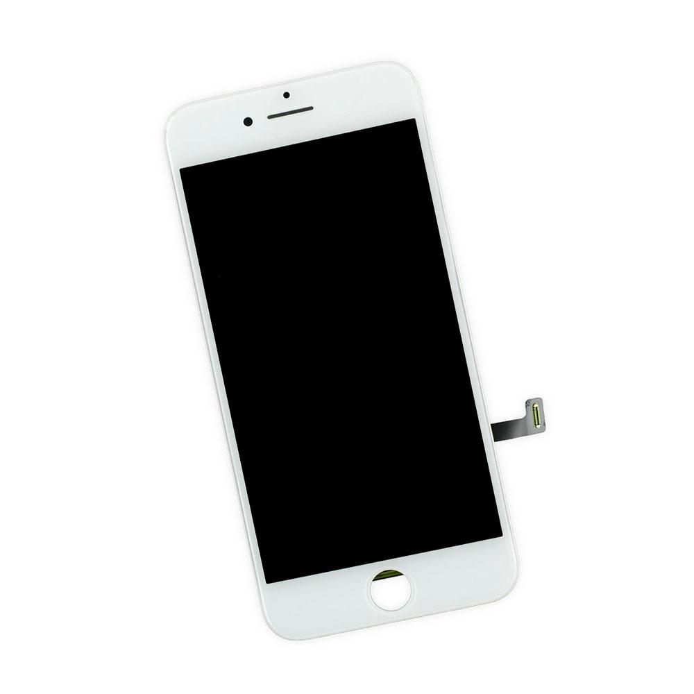 Купить Дисплей с тачскрином (White) для iPhone 7 (AAA-копия)
