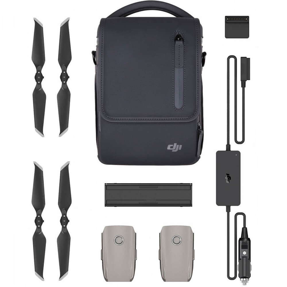 Купить Комплект аксессуаров для DJI Mavic 2 Fly More Kit