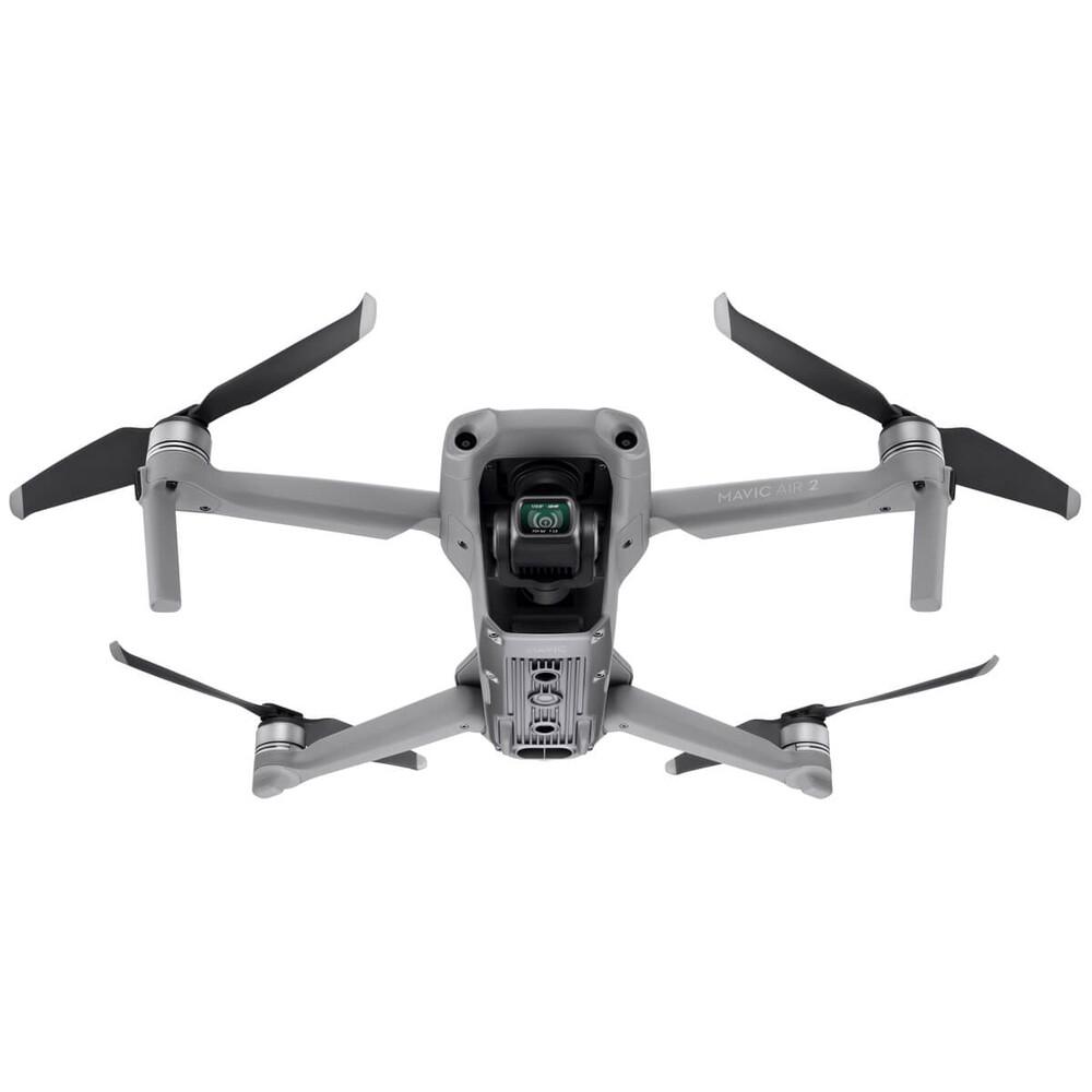 Квадрокоптер (дрон) DJI Mavic Air 2 Fly More Combo