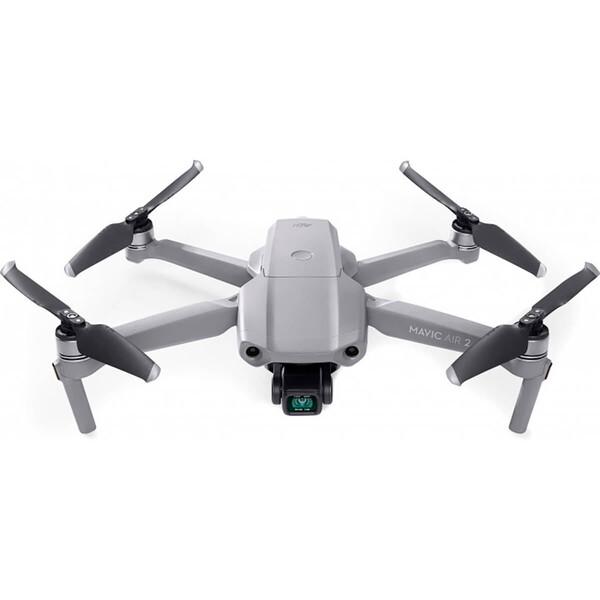 Квадрокоптер (дрон) с камерой DJI Mavic Air 2