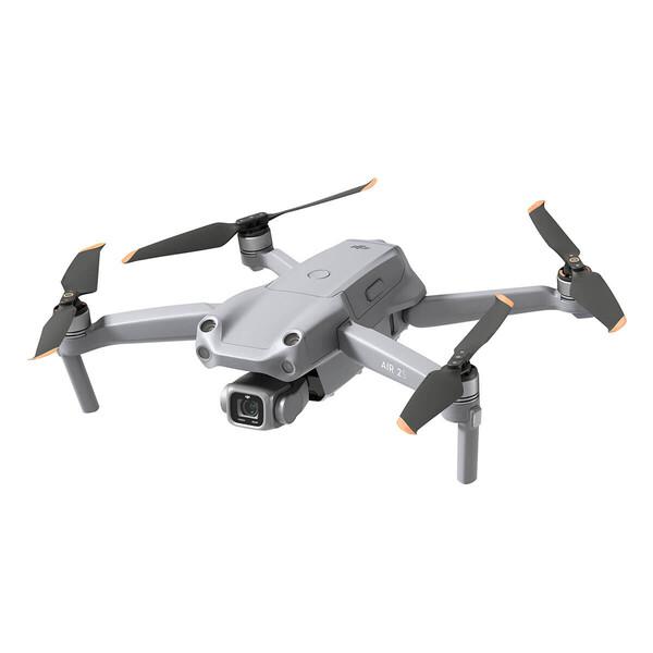 Квадрокоптер (дрон) с камерой DJI Mavic Air 2S