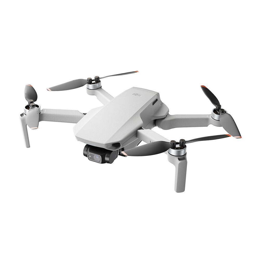 Купить Квадрокоптер (дрон) с камерой DJI Mini 2