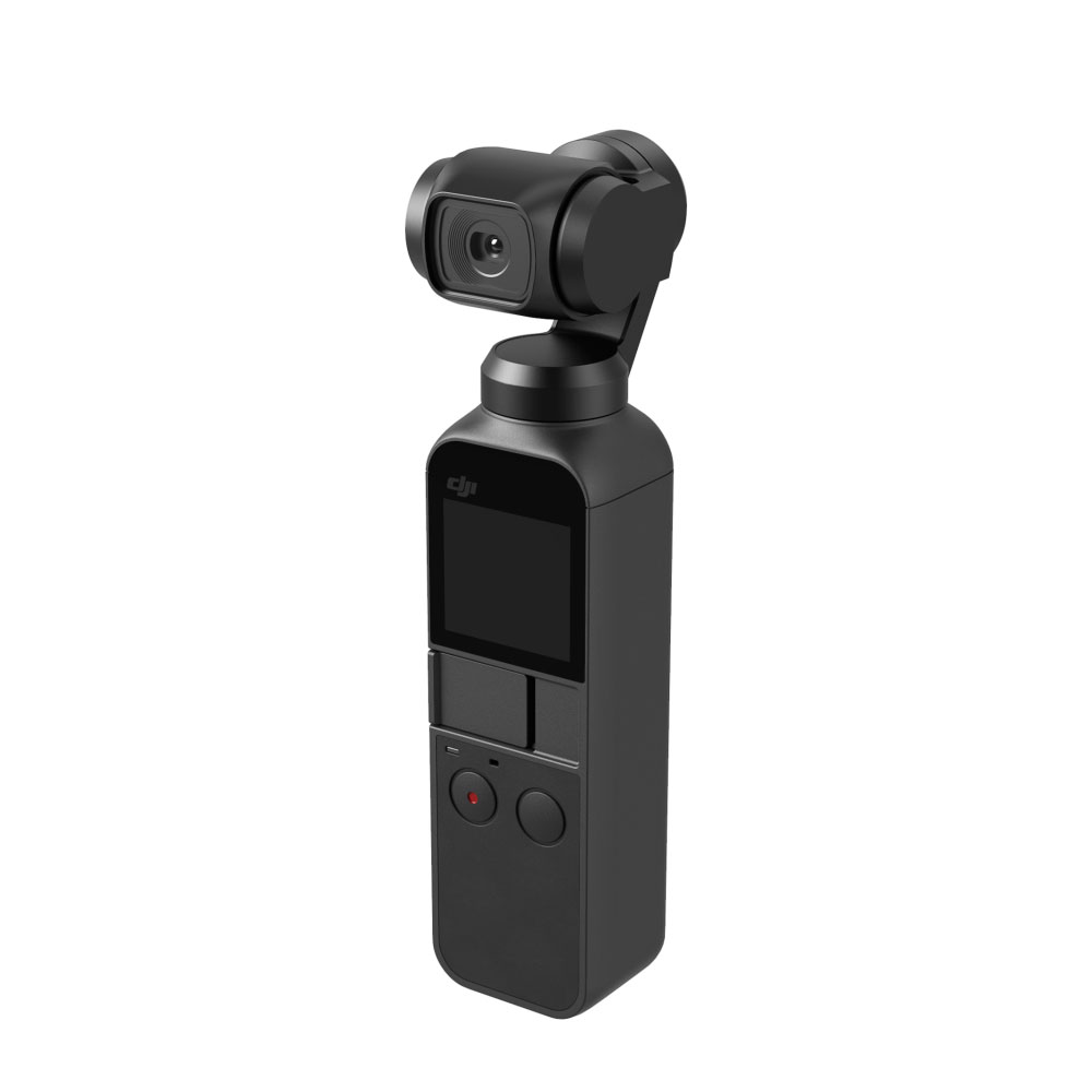 Купить Карманная камера-стабилизатор DJI Osmo Pocket