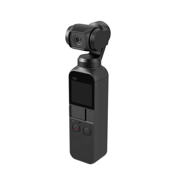 Карманная камера-стабилизатор DJI Osmo Pocket