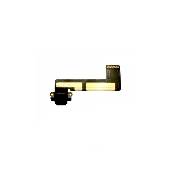 Купить Черный нижний шлейф для iPad Mini 2   3