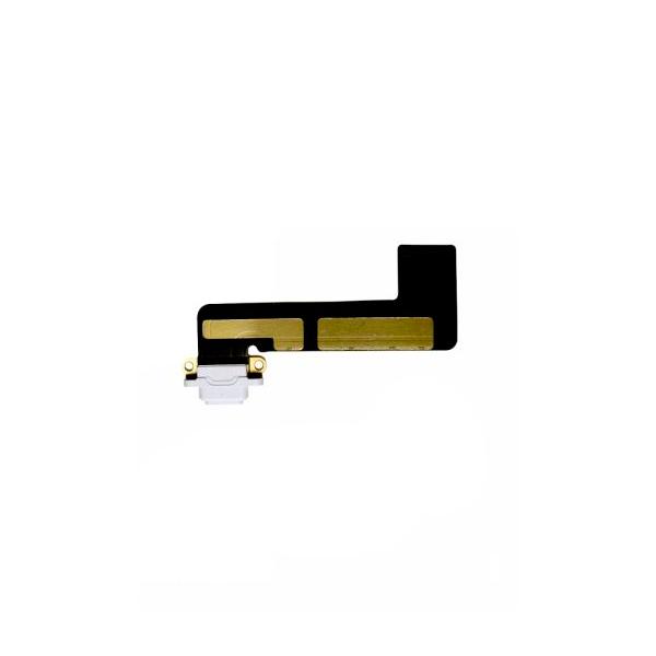 Купить Белый нижний шлейф для iPad Mini 2   3