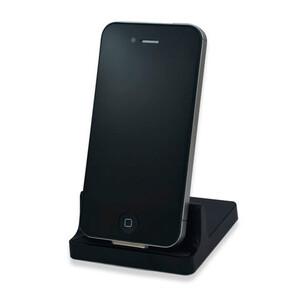 Купить Черная док-станция для iPad 2/3, iPhone 3G/4/4S
