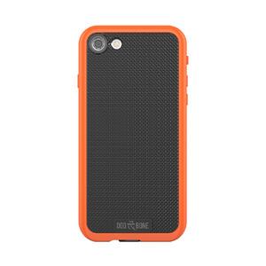 Купить Водонепроницаемый чехол Dog & Bone Wetsuit Electric Orange для iPhone 7/8